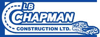 LB Chapman Construction Vernon, BC