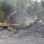 LB Chapman Construction Crushing Equipment