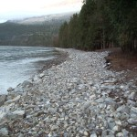 BC Hydro - Columbia River Bank Protection, Revelstoke BC