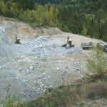 Malakwa Quarry